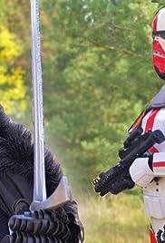 Trónok Harca vs. Star Wars Poster