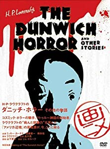 Downloaded free movie H.P. Lovecraft's Dunwich Horror and Other Stories by Leigh Scott [480x360]