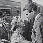 James Stewart, June Allyson, and Frank Morgan in The Stratton Story (1949)