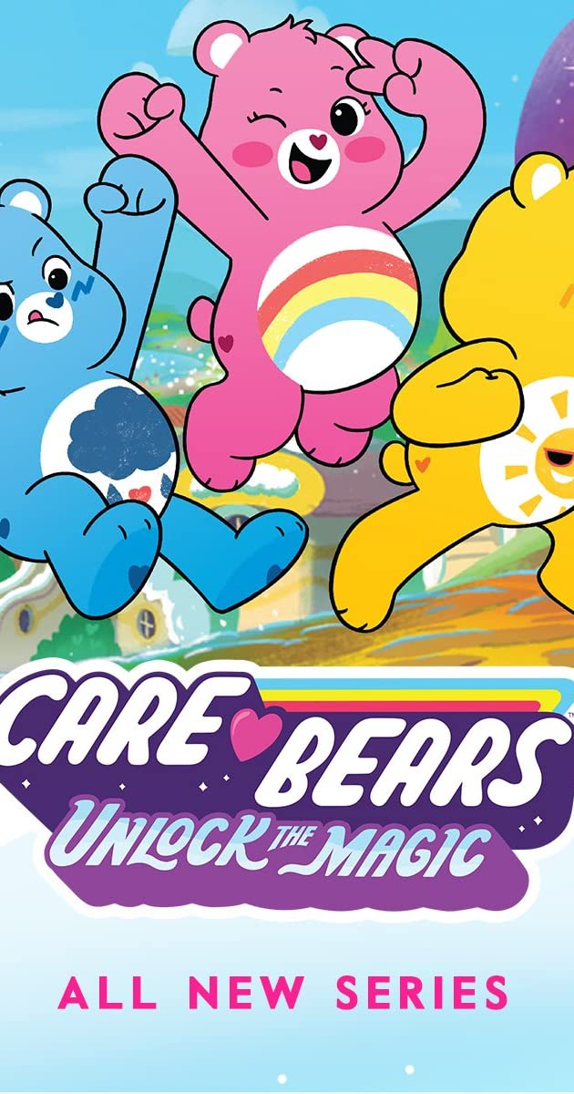descarga gratis la Temporada 1 de Care Bears: Unlock the Magic o transmite Capitulo episodios completos en HD 720p 1080p con torrent