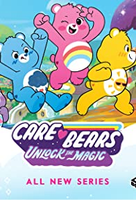 Primary photo for Care Bears: Unlock the Magic