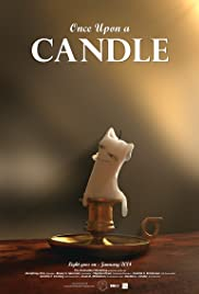 Once Upon a Candle Poster