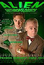 Alien Anthropologists