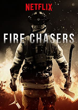 Where to stream Fire Chasers