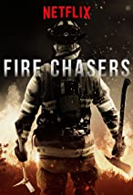Primary image for Fire Chasers