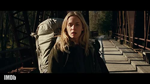 Emily Blunt Introduces a Clip