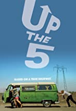 Up The 5