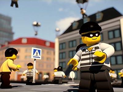 Watch Free Movie Lego City Crooks Everywhere 640x352