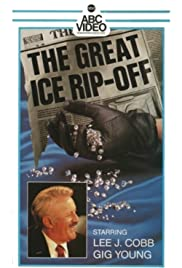 The Great Ice Rip-Off (1974) Poster - Movie Forum, Cast, Reviews