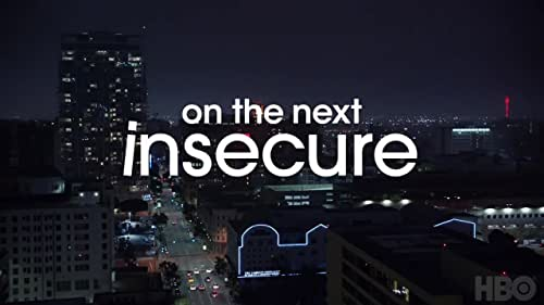 Insecure: Hella Open