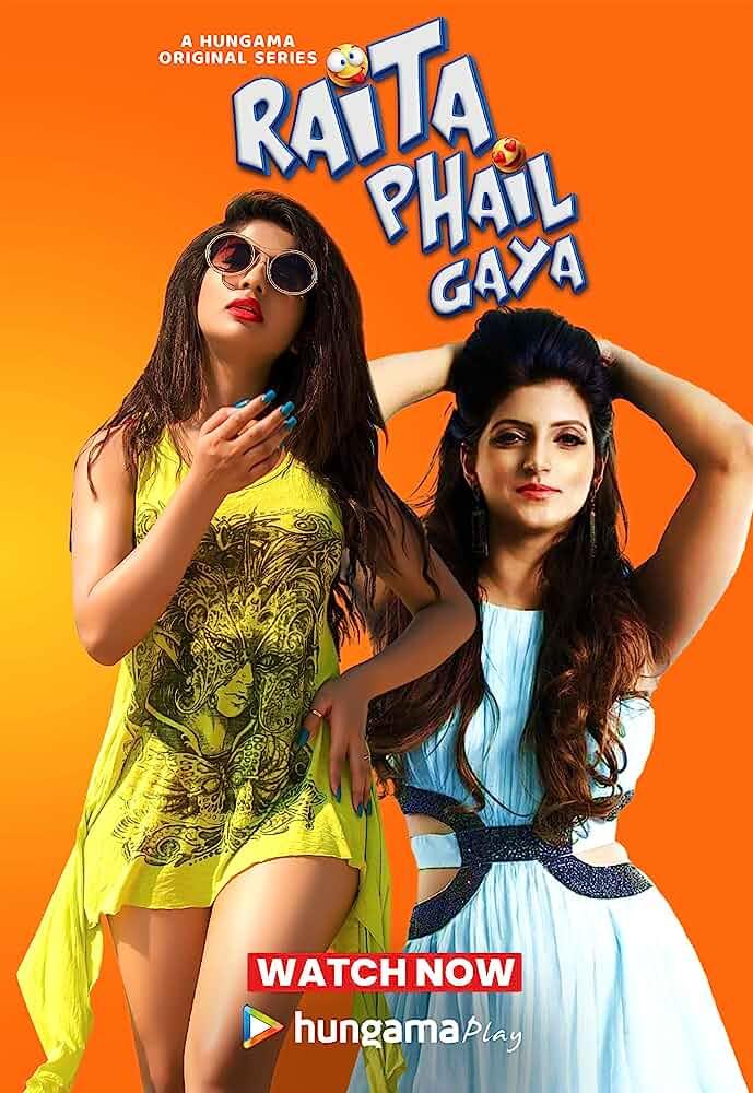 Raita Phail Gaya Complete Season 1