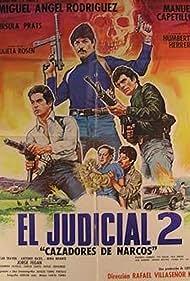 El judicial 2 (1985)