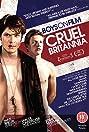 Boys on Film 8: Cruel Britannia (2012) Poster