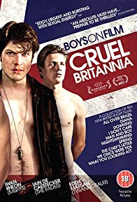 Primary photo for Boys on Film 8: Cruel Britannia