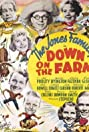 Down on the Farm (1938) Poster
