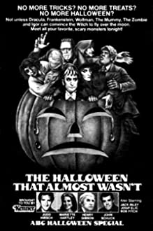 The Halloween That Almost Wasn't (1979 TV Short)