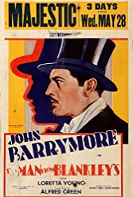 The Man from Blankley's (1930)