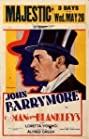 The Man from Blankley's (1930) Poster