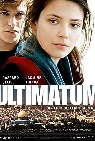 Jasmine Trinca and Gaspard Ulliel in Ultimatum (2009)