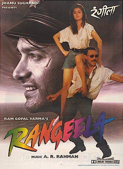 Rangeela (1995) - IMDb