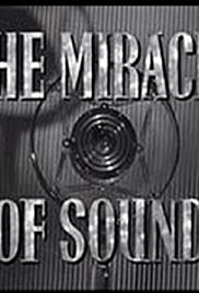 The Miracle of Sound (1940) Poster - Movie Forum, Cast, Reviews
