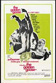 The File of the Golden Goose Poster - Movie Forum, Cast, Reviews