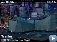 Ghost In The Shell 2017 Imdb