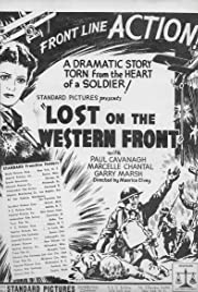 Lost on the Western Front Poster