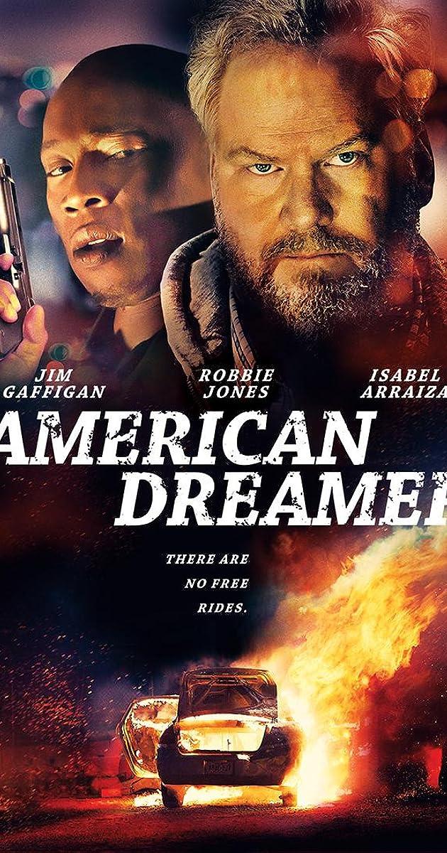 Subtitle of American Dreamer