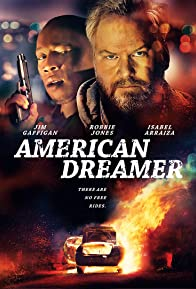 Primary photo for American Dreamer