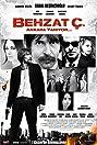 Behzat Ç. Ankara Yaniyor (2013) Poster