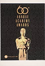 The 60th Annual Academy Awards Poster