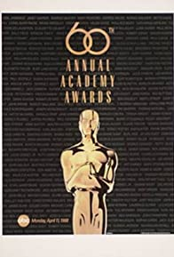 Primary photo for The 60th Annual Academy Awards