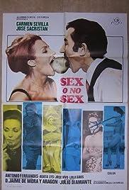 O секса