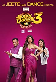 Супер Танцор 4 / Super Dancer 4