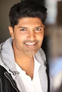 Andrew Govender Picture