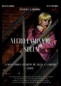 Latest hollywood movie downloads Necro Lamina III - Solum [1280x720]