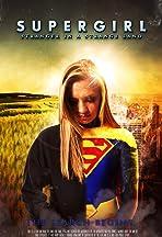 Supergirl: Stranger in a Strange Land