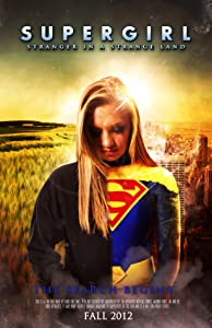 Supergirl: Stranger in a Strange Land movie mp4 download
