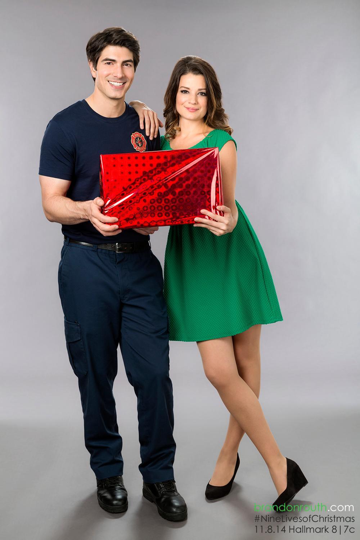 The Nine Lives of Christmas (TV Movie 2014) - Photo Gallery - IMDb