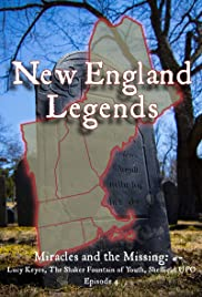 New England Legends: Miracles and the Missing Poster