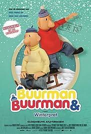 Buurman & Buurman: Winterpret Poster
