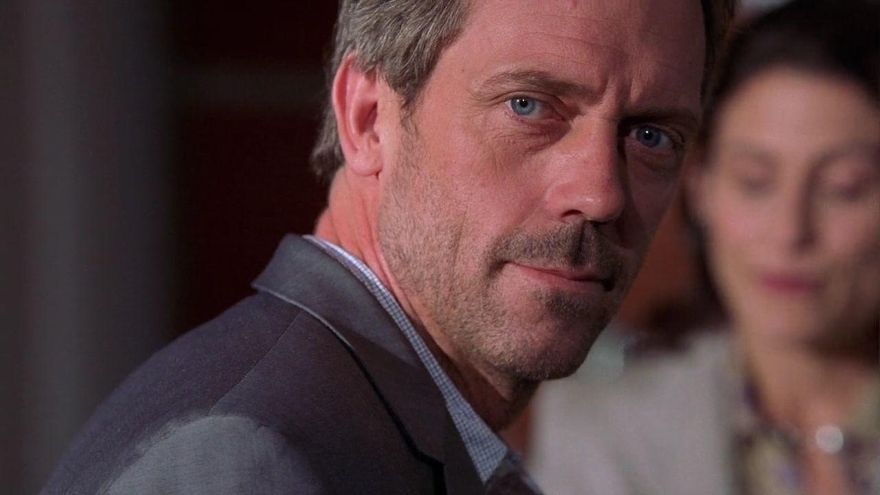 Doctor House 2×08 – El error