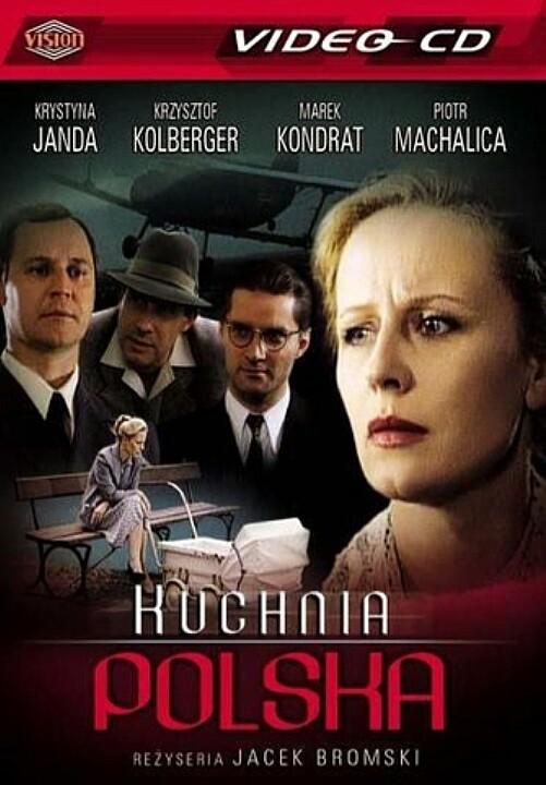 Kuchnia polska (1991)