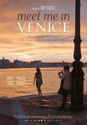 Meet Me in Venice film Poster