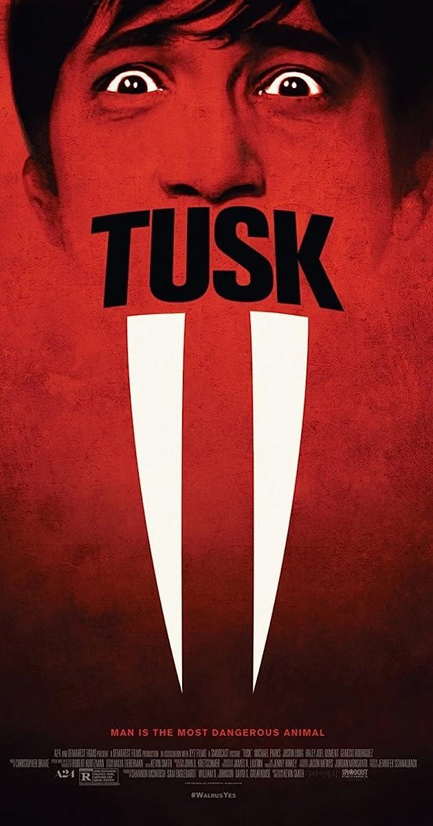 Subtitle of Tusk