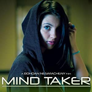 Watch dvd movie Mind Taker by [iTunes]