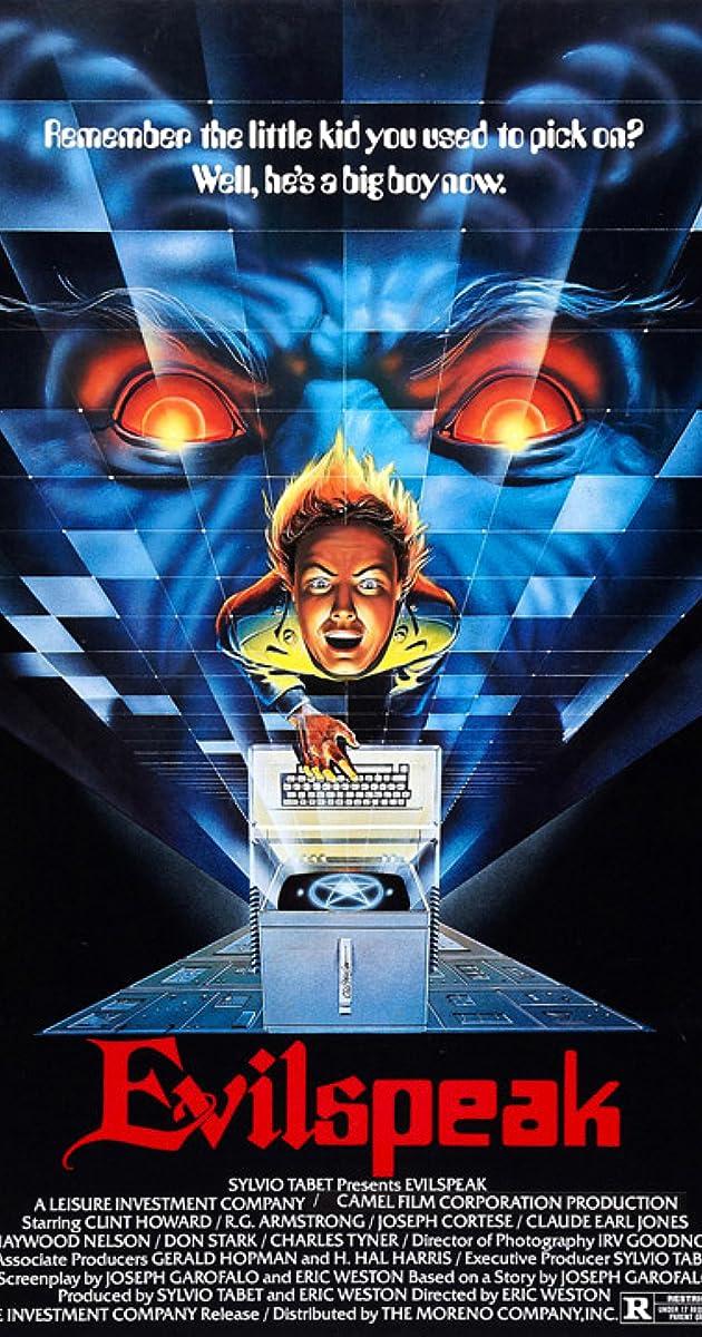 Evilspeak (1982) Subtitles