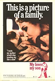 My Lover, My Son (1970) - IMDb