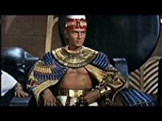 The Ten Commandments: Blu-Ray Release